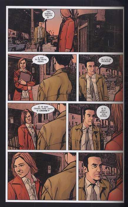 Daredevil - par Brian Michael Bendis – Marvel Deluxe, T1 : Le scoop (0), comics chez Panini Comics de Bendis, Maleev, Hollingsworth