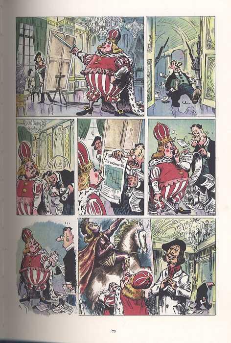 Pinocchio, bd chez Les Requins Marteaux de Winshluss, Cizo