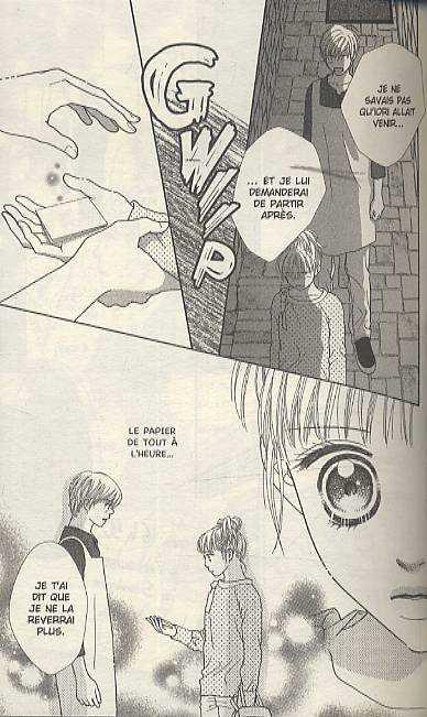 Parfait-tic ! T11, manga chez Panini Comics de Nanaji