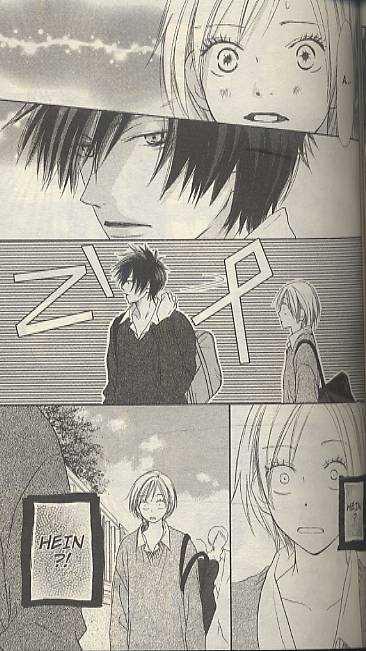 Koko debut T3, manga chez Panini Comics de Kawahara