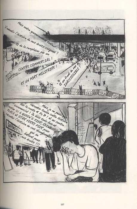 Chine : regards croisés (0), bd chez Casterman de Saulne, Simon, Viravong, Zhang, Bandini, Yao, Deprez