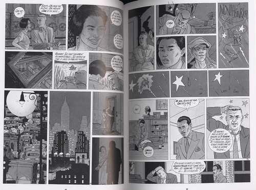 Lou Cale T2 : Volume 2 (0), comics chez Les Humanoïdes Associés de Raives, Warn's