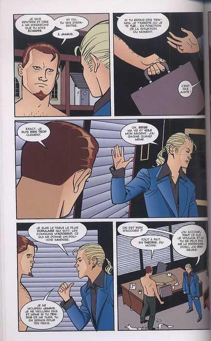 Fables – Softcover, T8 : Les mille et une nuits (et jours) (0), comics chez Panini Comics de Willingham, Hahn, Buckingham, Vozzo, Jean