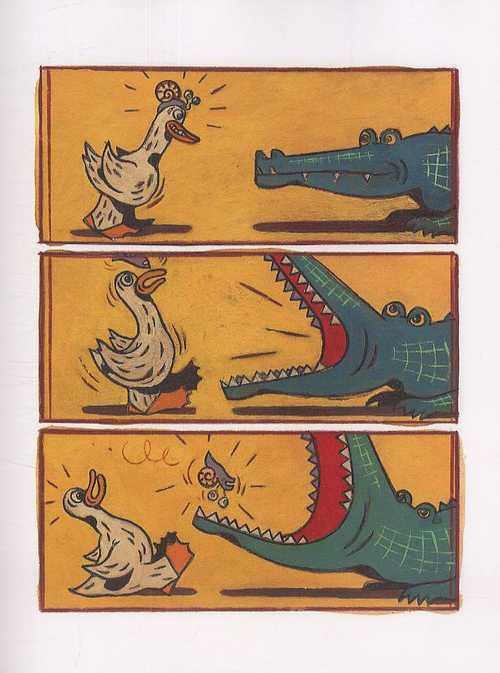 Un amour d'escargot, bd chez Milan de Merlin