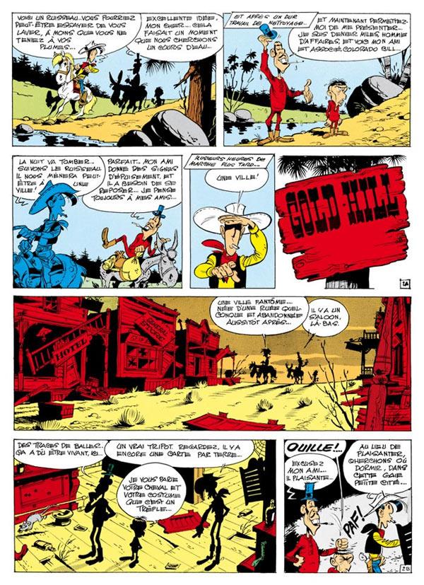 Lucky Luke T9 : Intégrale 9 (1963-1964) (1), bd chez Dupuis de Goscinny, Morris