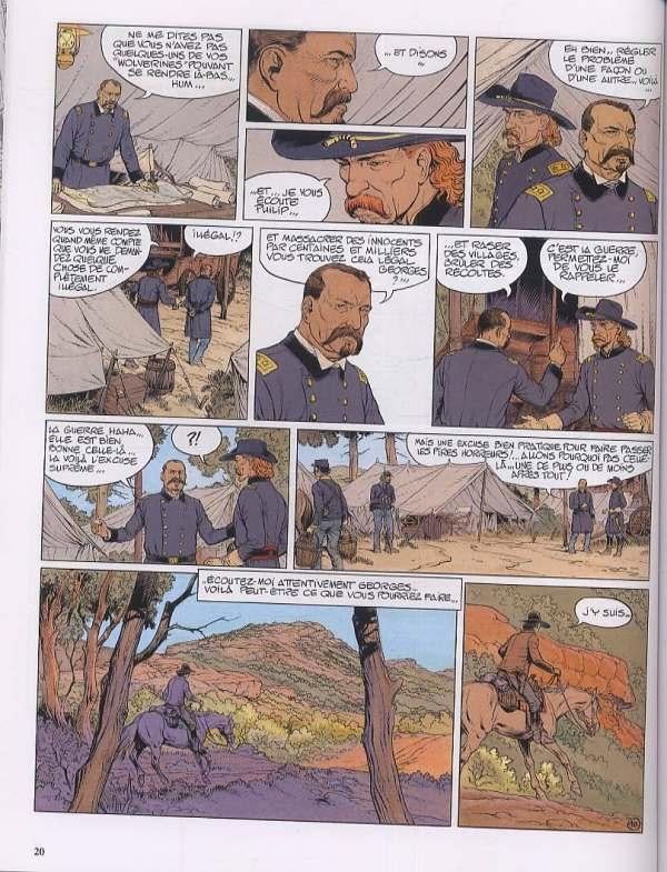 La jeunesse de Blueberry T18 : 1276 âmes (0), bd chez Hachette de Corteggiani, Blanc-Dumont, Blanc-Dumont