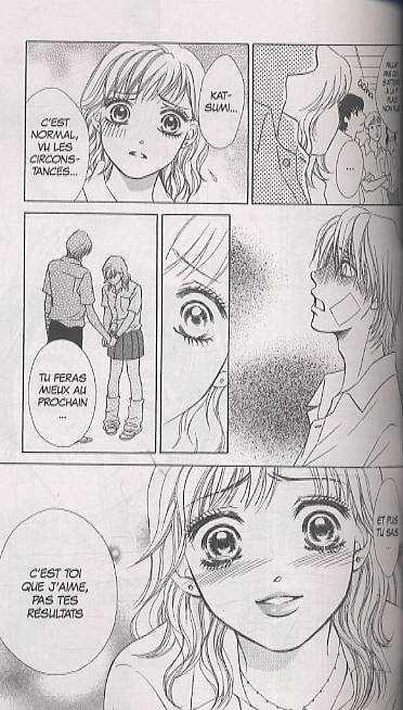 Life T7, manga chez Kurokawa de Suenobu