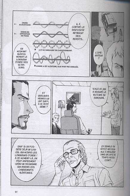Jusqu'à ce que la mort nous sépare T8, manga chez Ki-oon de Takashige, Double-s