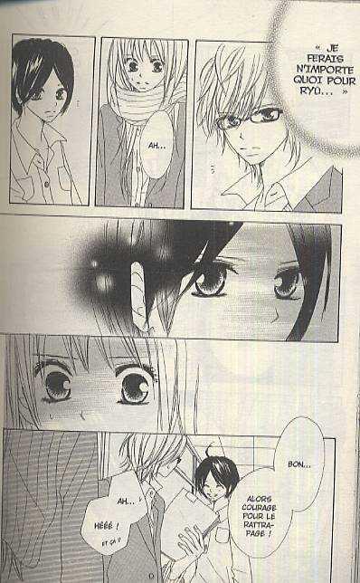 B.O.D.Y. T9, manga chez Panini Comics de Mimori
