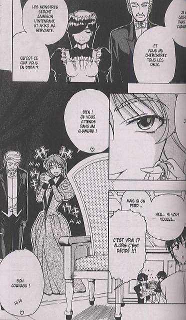 High school paradise T6, manga chez Soleil de Taro