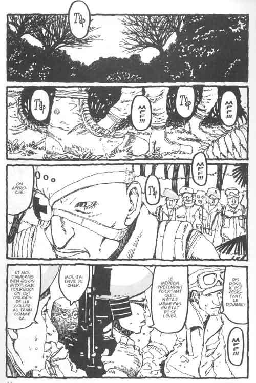 Number 5 T2, manga chez Kana de Matsumoto