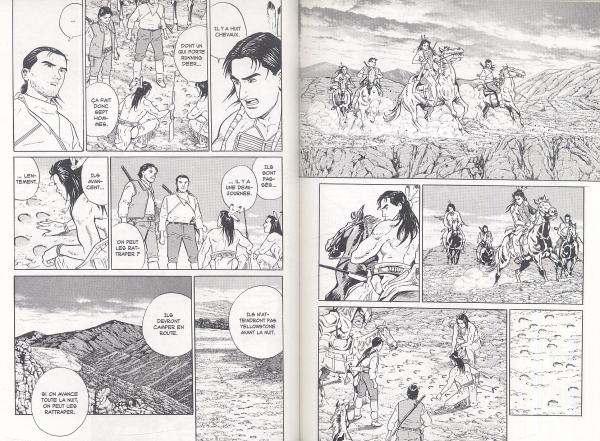 Sky Hawk, manga chez Sakka de Taniguchi