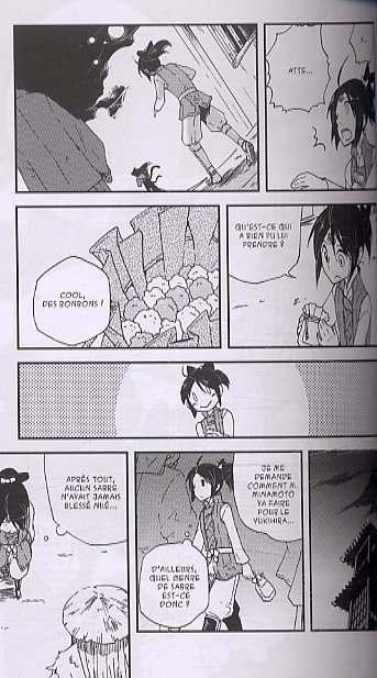 Vairocana T3, manga chez Les Humanoïdes Associés de Hato