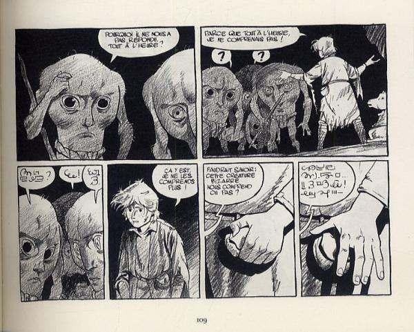Messire Guillaume : L'esprit perdu (Intégrale) (1), bd chez Dupuis de de Bonneval, Bonhomme