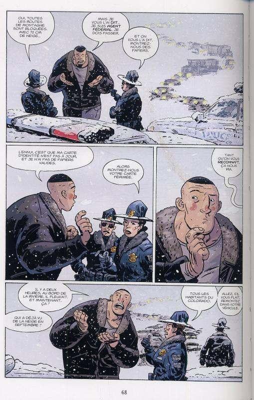 B.P.R.D. T8 : Champ de bataille (0), comics chez Delcourt de Mignola, Arcudi, Davis, Stewart