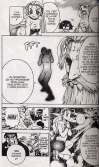 Ken-Ichi – Le disciple ultime, T16, manga chez Kurokawa de Matsuena