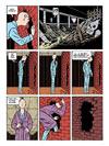 Toxic T1, comics chez Cornelius de Burns