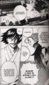 Ken-Ichi – Le disciple ultime, T18, manga chez Kurokawa de Matsuena