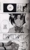 Ken-Ichi – Le disciple ultime, T19, manga chez Kurokawa de Matsuena