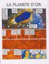 L'Incal T3 : Ce qui est en bas (0), bd chez Les Humanoïdes Associés de Jodorowsky, Moebius, Beumeney-Joannet