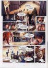 La geste des Chevaliers Dragons T12 : Ellys (0), bd chez Soleil de Ange, Cossu, Paitreau