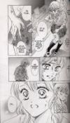 Life T17, manga chez Kurokawa de Suenobu