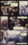 Dracula (comics) T1, comics chez Panini Comics de Moore, Reppion, Worley, Digikore studio, Cassaday