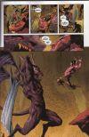 Wolverine – Revue V 2, T2 : Wolverine en Enfer (2/3) (0), comics chez Panini Comics de Aaron, Guedes, Wilson, Djurdjevic