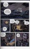 Lord Baltimore T1 : Quarantaine (0), comics chez Delcourt de Mignola, Golden, Stenbeck, Stewart