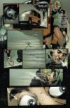 Sam & Twitch T2 : Les sorcières et L'écrivain (1), comics chez Delcourt de Blengino, Bendis, Erbetta, Ponticelli, Broeker, Rizzu, Hutchinson, Fotos, Glapion, Capullo