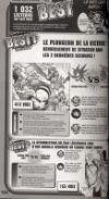 Eyeshield 21 - Ballers High, manga chez Glénat de Inagaki, Murata