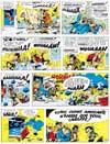 Gaston : Gaston 50 (0), bd chez Marsu Productions de Franquin