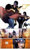 X-Men (revue) – V 2, T13 : Affaires inachevées - Schism prelude (3/4) (0), comics chez Panini Comics de Abnett, Jenkins, Gillen, Lanning, Conrad, Fernandez, Land, Ponsor, Loughridge, Mossa