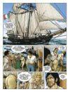 Les pirates de Barataria – cycle 2 : , T5 : Le Caire (0), bd chez Glénat de Bourgne, Bonnet, Pradelle