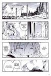 07-Ghost T8, manga chez Kazé manga de Amemiya, Ichihara