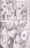 Avoue que tu m'aimes T1, manga chez Soleil de Oda