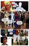 X-Men (k) – Revue V 2, T16 : Schism (3/3) (0), comics chez Panini Comics de Gillen, Aaron, Davis, Land, Acuña, Kubert, Ponsor, Keith