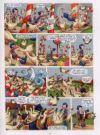 Alicia et le jeu de l'oie, bd chez Delcourt de Moral, Garcia