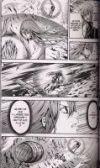 The Civilization blaster T4, manga chez Kurokawa de Shirodaira, Saizaki, Sano