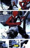 Spider-Man (k) – Un jour nouveau - Marvel Deluxe, T1 : Un jour nouveau (0), comics chez Panini Comics de Slott, Guggenheim, Wells, Gale, McNiven, Jimenez, Bachalo, Larroca, Peru, Stewart, Keith, Fabela, Cox, Hollowell, Lanning