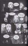 Ghouls of Nineveh T1 : Klaatu, verata, nekto (0), comics chez Sombre Bizarre de Gagos