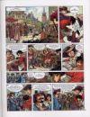 Duelliste T1 : Au premier sang versé... (0), bd chez Le Lombard de Herzet, Coppola, Panarin