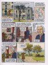 Le Complot de Ferney-Voltaire, bd chez Glénat de Richaud, Makyo, Pagot, Wesel