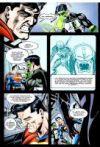 JLA versus Predator, comics chez Soleil de Ostrander, Elliott, Nolan, Sinclair