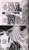 Saint Seiya - The lost canvas  T24, manga chez Kurokawa de Teshirogi, Kurumada