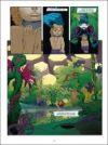 Oms en série T1 : Terr, sauvage (0), bd chez Ankama de Morvan, Hawthorne