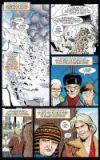 Jack of Fables T6 :  Le grand livre de la guerre (0), comics chez Urban Comics de Sturges, Willingham, Braun, Akins, Vozzo, Bolland