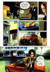 Blue estate T3, comics chez Ankama de Osborne, Kosta, Kalvachev, Fox, Valley, Coker, Kuhn, Cypress, Robinson, Nguyen, Yuck