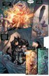 Batman Arkham City, comics chez Urban Comics de Dini, Archer, d' Anda, Nguyen, Naifeh, Robinson, Herrera, Fridolfs, Eltaeb, Mayor