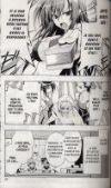 Médaka-Box T2, manga chez Tonkam de Isin, Akatsuki